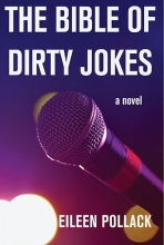 The Bible of Dirty Jokes book cover