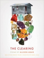 The Clearing book cover