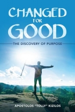 Changed for Good: The Discovery of Purpose book cover