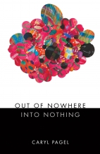 Out of Nowhere Into Nothing book cover