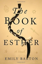 The Book of Esther book cover