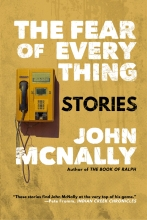 The Fear of Everything book cover