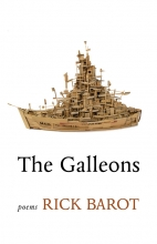 The Galleons book cover