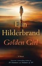 Golden Girl book cover