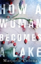 How a Woman Becomes a Lake book cover