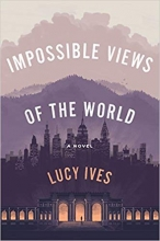 Impossible Views of the World book cover