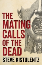 The Mating Calls of the Dead book cover