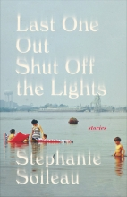 Last One Out Shut Off the Lights book cover