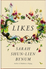 Likes book cover