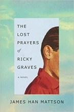 The Lost Prayers of Ricky Graves book cover