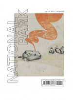 National Park book cover
