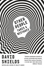 Other People: Takes & Mistakes book cover
