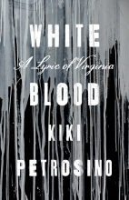 White Blood book cover