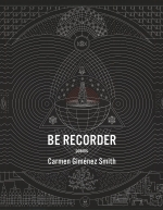 Be Recorder book cover