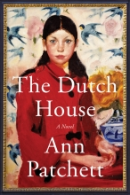 The Dutch House book cover