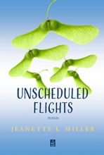 Unscheduled Flights book cover