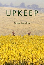 Upkeep book cover