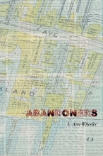 Abandoners book cover