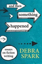 And Then Something Happened book cover
