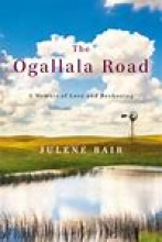 The Ogallala Road book cover