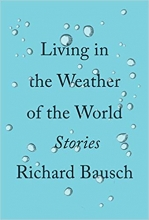 Living in the Weather of the World book cover