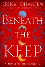 Beneath the Keep book cover