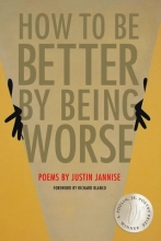 How to be Better by Being Worse book cover