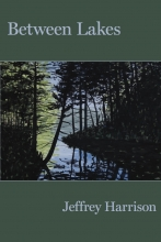 Between Lakes book cover