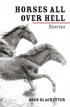 Horses All Over Hell book cover