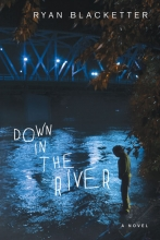Down in the River book cover