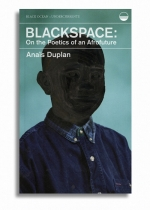 Blackspace: On the Poetics of an Afrofuture book cover