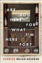 Are You Here For What I'm Here For? book cover