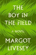 The Boy in the Field book cover