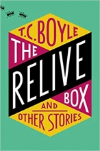 The Relive Box book cover