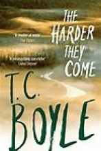 The Harder They Come book cover