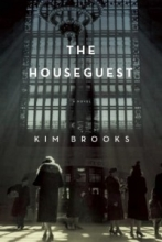 The Houseguest book cover