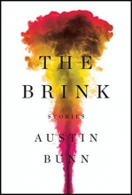 The Brink: Stories book cover