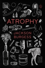 Atrophy book cover