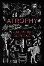 Atrophy book cover