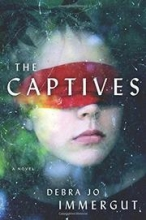 The Captives book cover