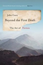 Beyond the First Draft book cover