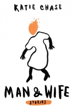 Man & Wife book cover