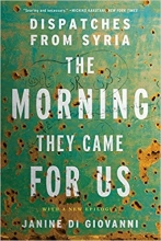 The Morning They Came for Us book cover
