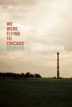 We Were Flying to Chicago book cover