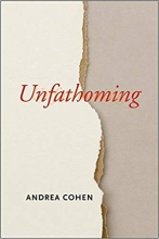 Unfathoming book cover