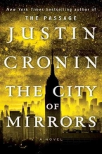 The City of Mirrors book cover