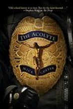 The Acolyte book cover
