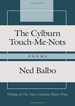 The Cylburn Touch-Me-Nots: Poems book cover