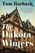 The Dakota Winters book cover