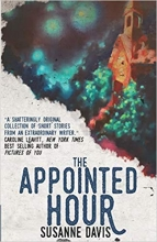 The Appointed Hour book cover